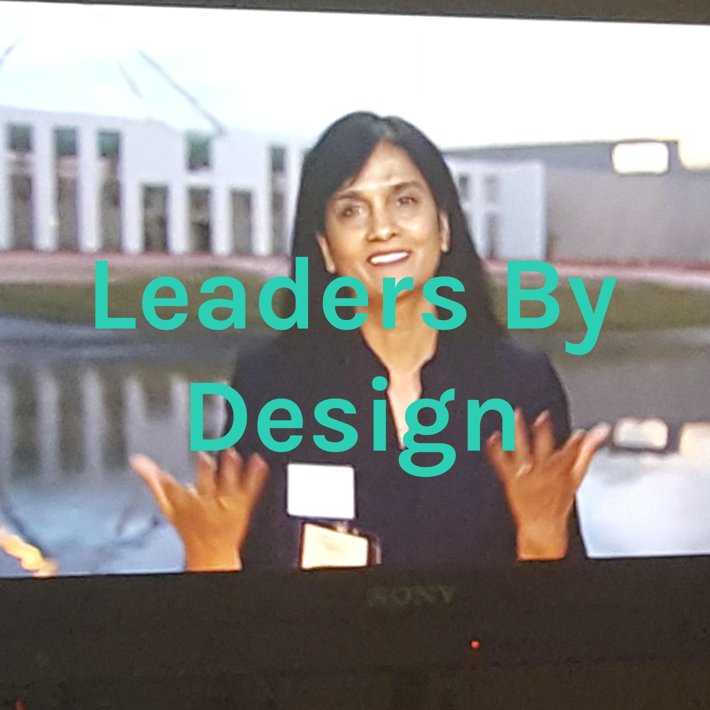 Women Leaders - Christine