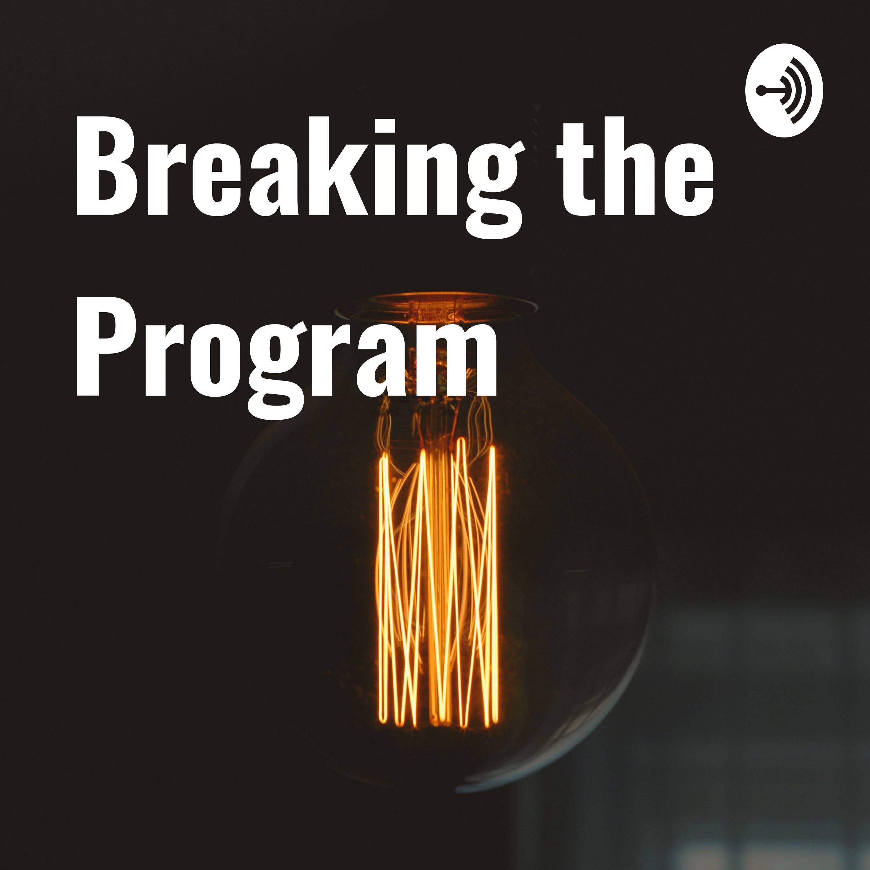 Breaking the Program - Raphael Huot