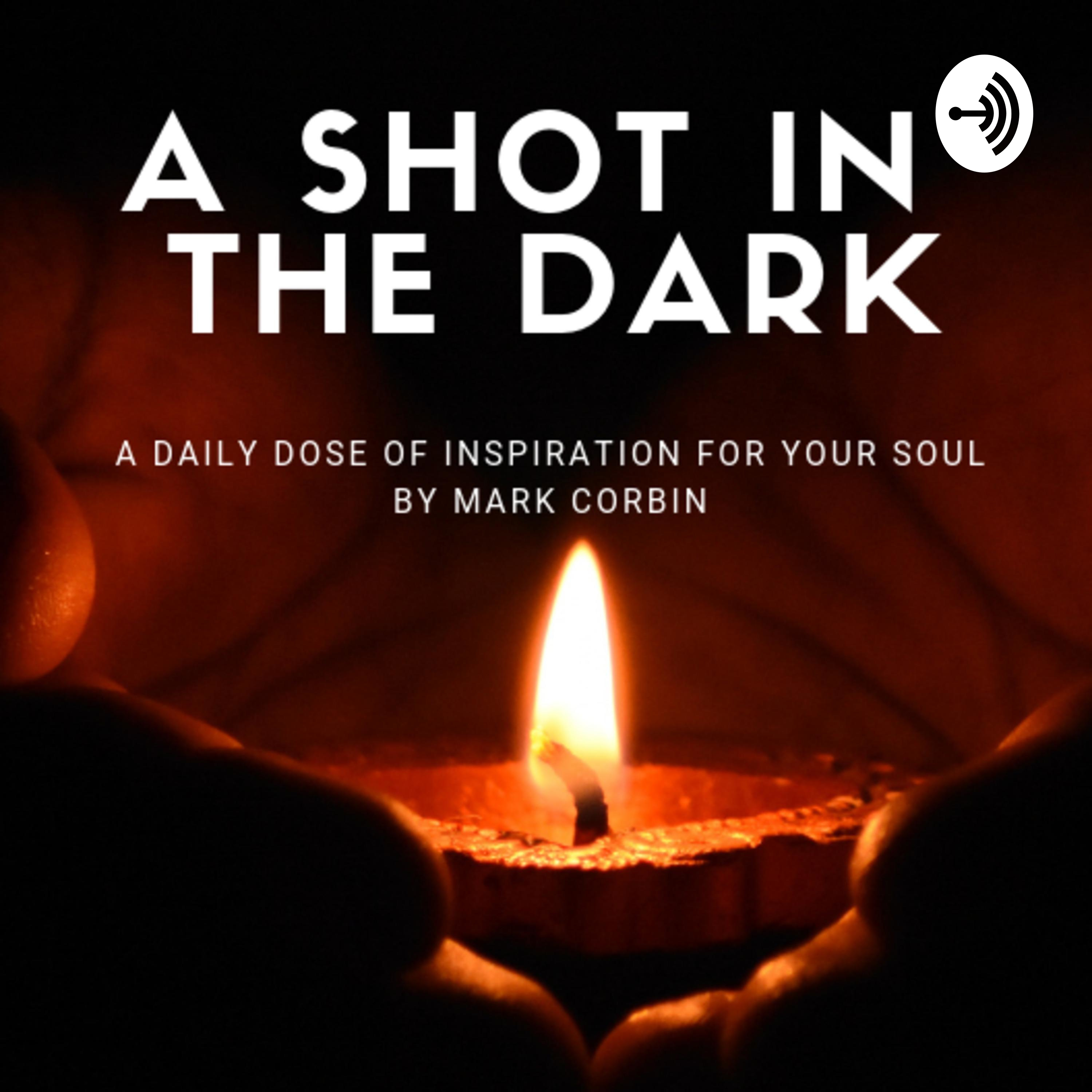 A Shot In The Dark Podcast
