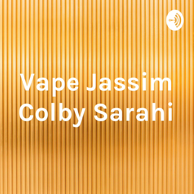 VapesJassim Sahrahi Colby
