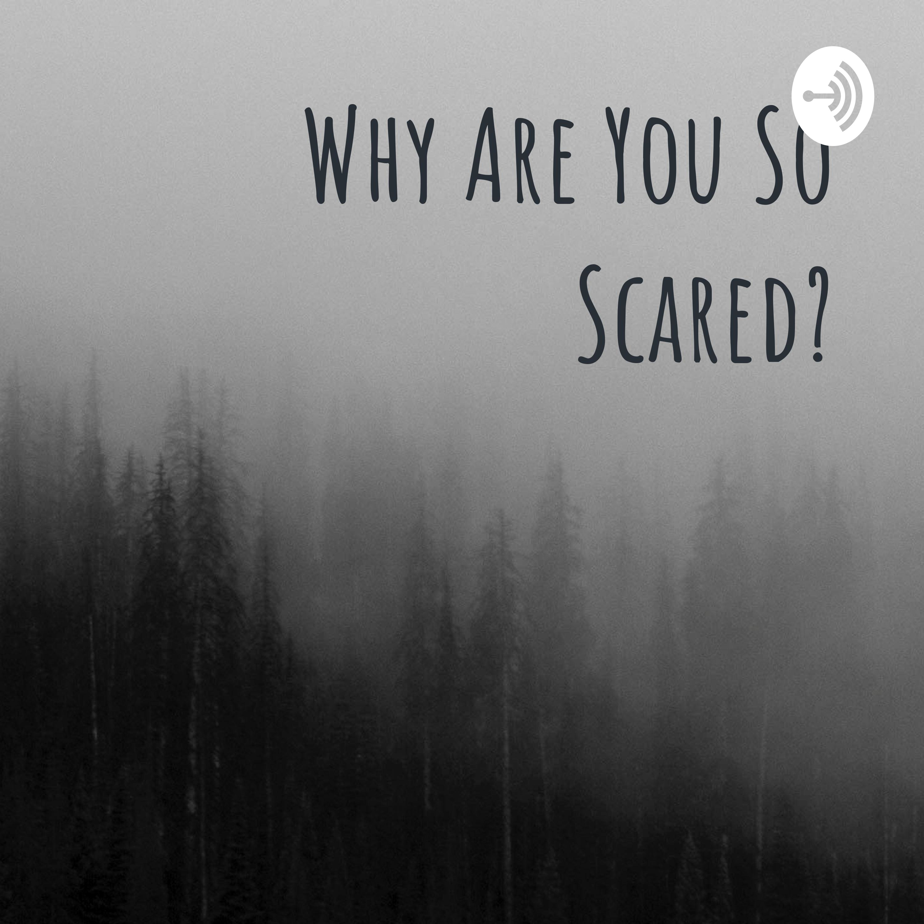 Why Are You So Scared?