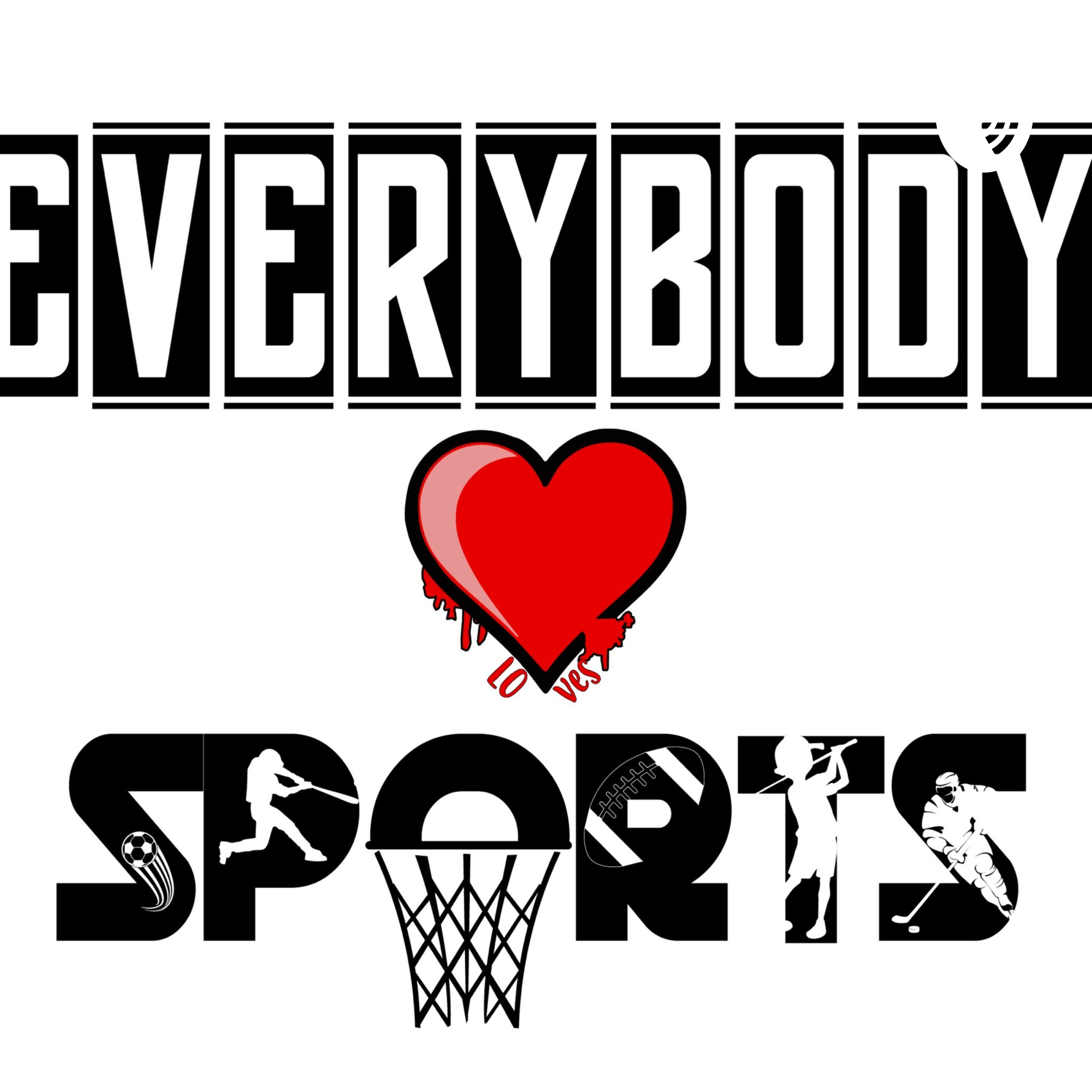 Everybody Loves Sports Show Week 91