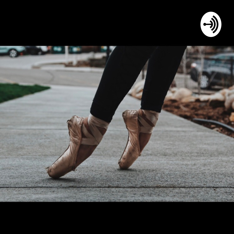 Spanish Pointe Shoe Podcast