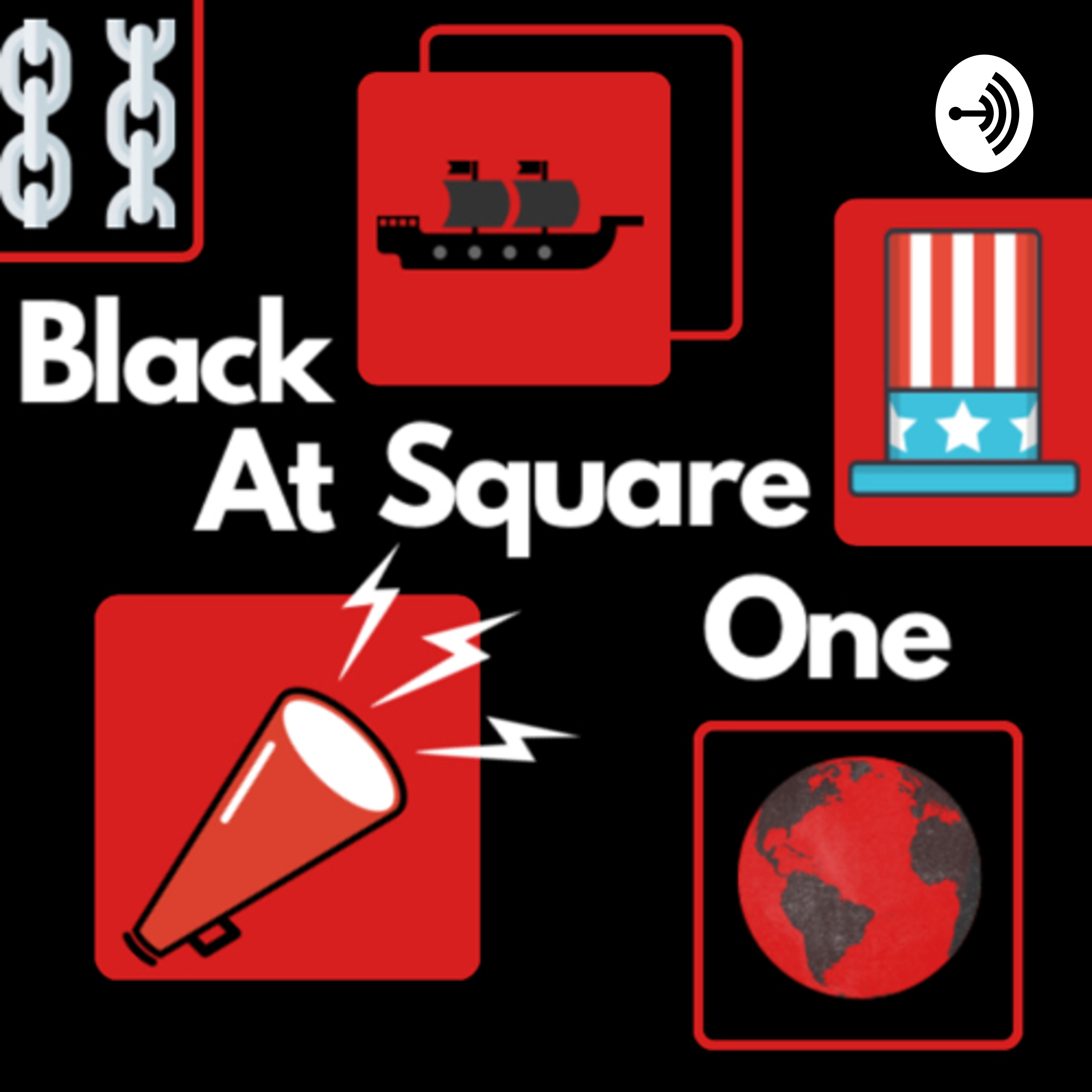 Black at Square One