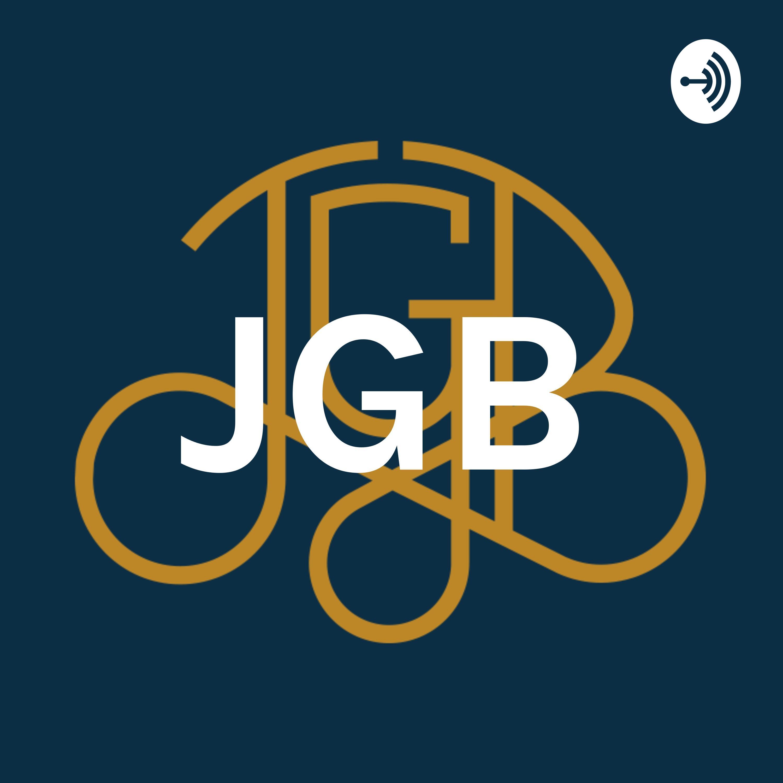 JGB on Apple Podcasts