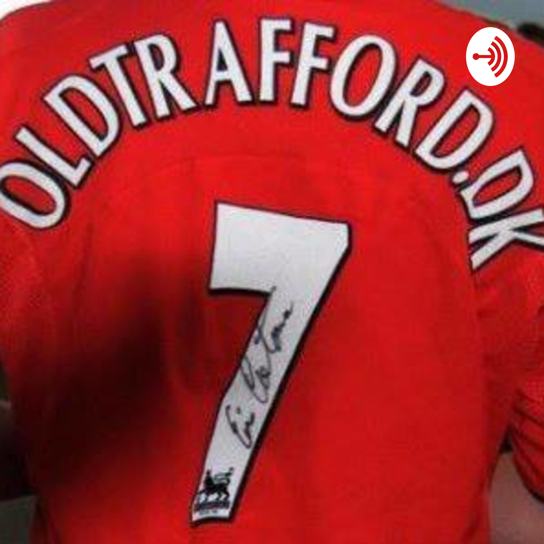OldTrafford.dk Podcast