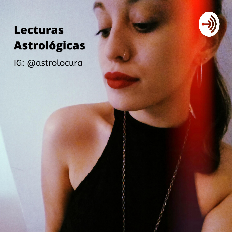 Lectura de textos publicados de Astrología