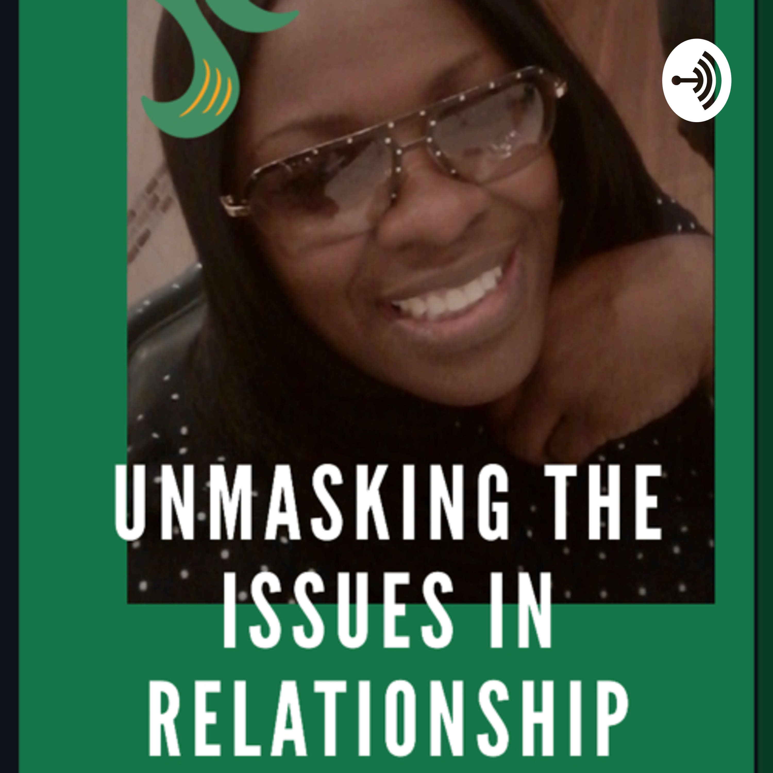 Unmasking issues in a relationship