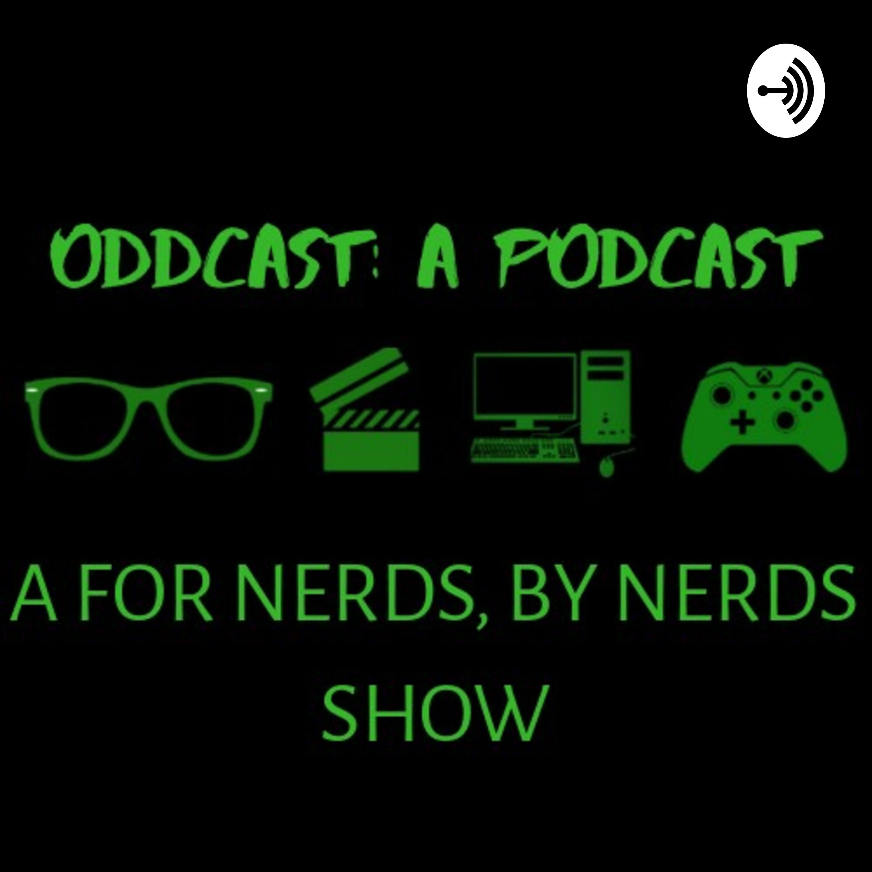 Oddcast: A Podcast