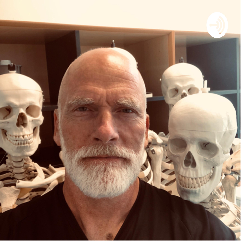 En gennemgang af kroppens knogler del 1