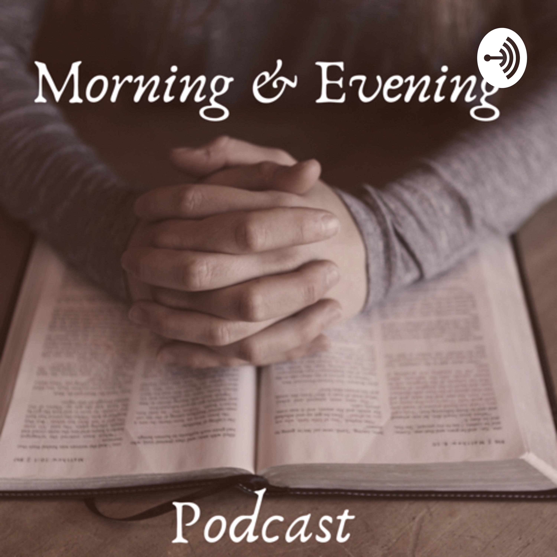 Morning Devotional 12/22/19