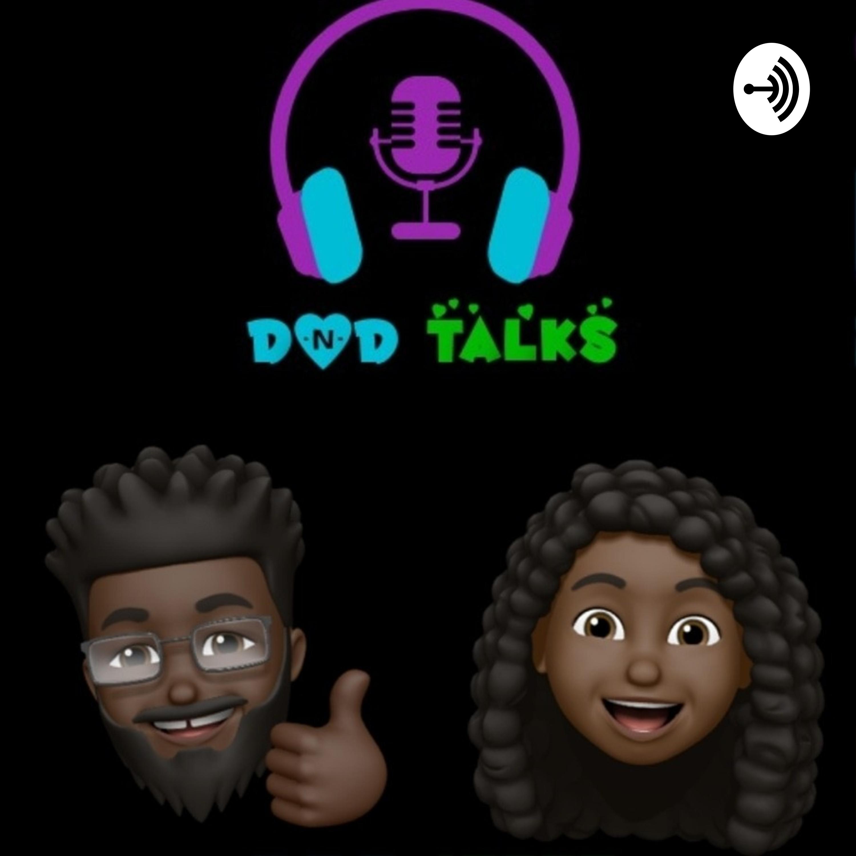 D&D Talks (Trailer)