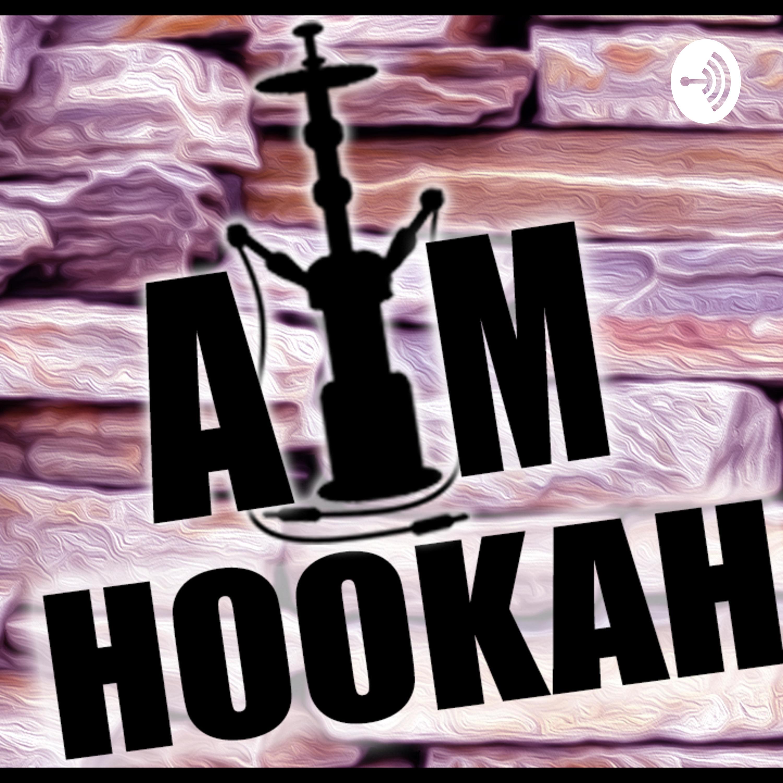 AM Hookah Podcast S4 EP5 (Eternal Smoke) 2019