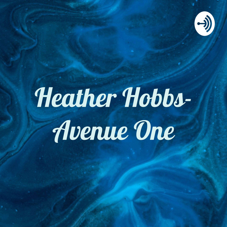 Avenue One - My Journey Through Depression Part 1