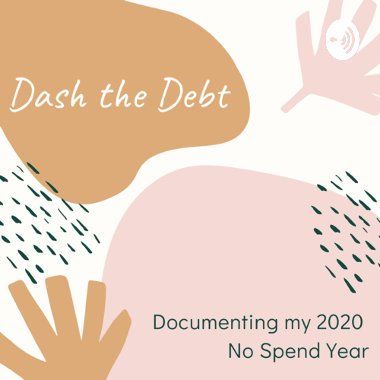 DASH THE DEBT
