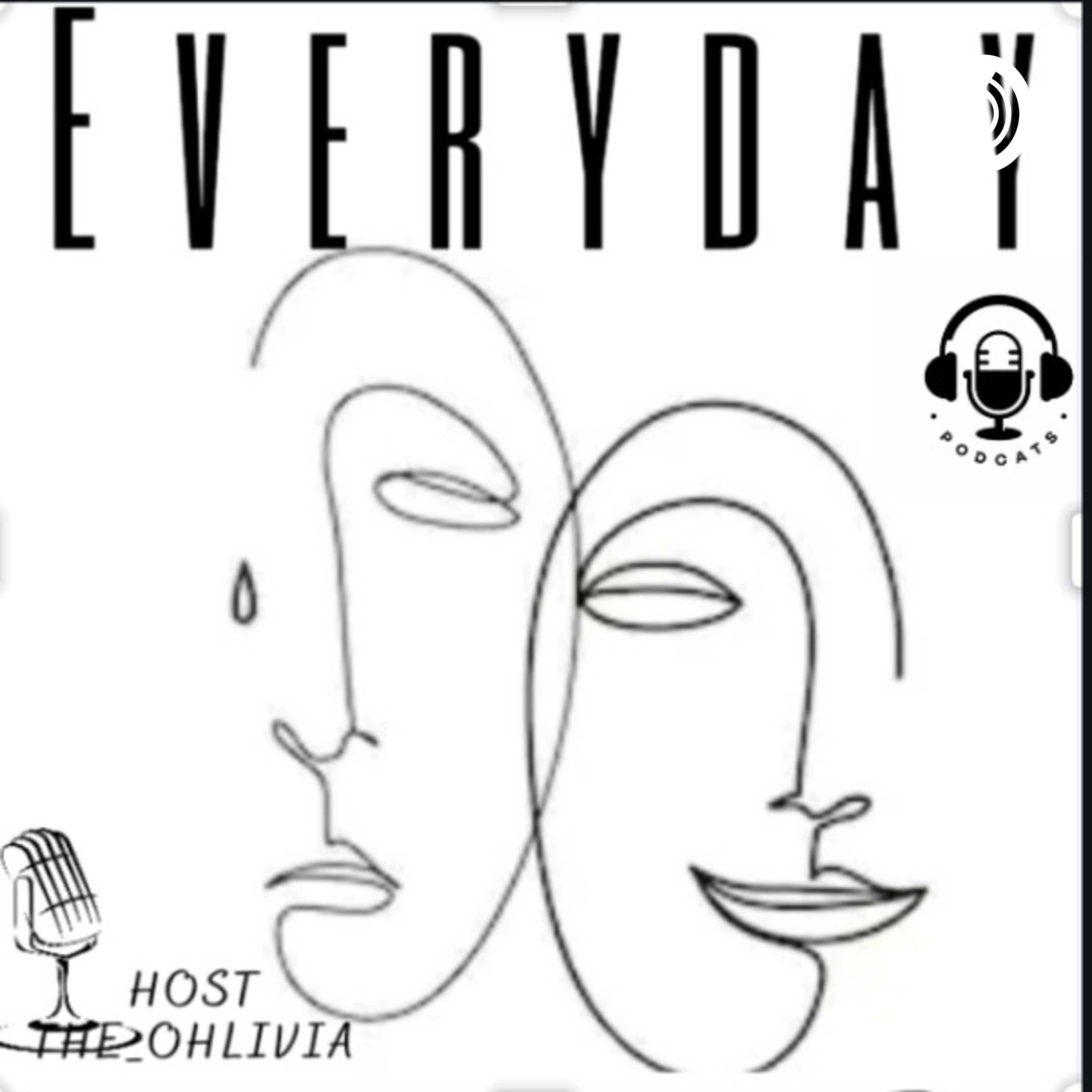 The Everyday Podcast podcast
