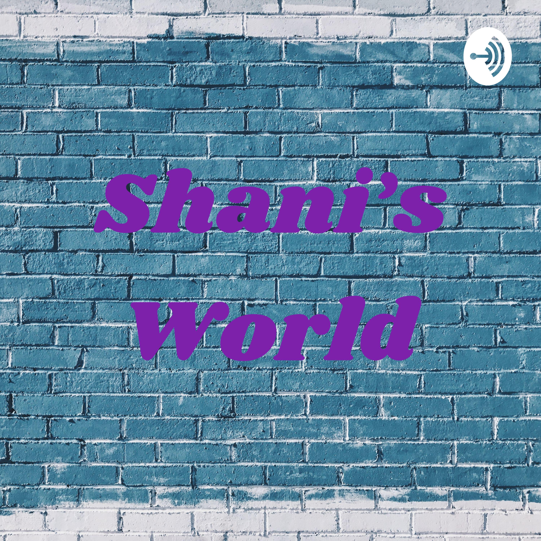 Shani's World (Trailer)