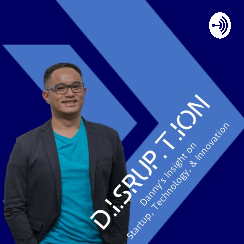 Disruptive Technologies - Teknologi yang mengubah dunia dan masyarakat