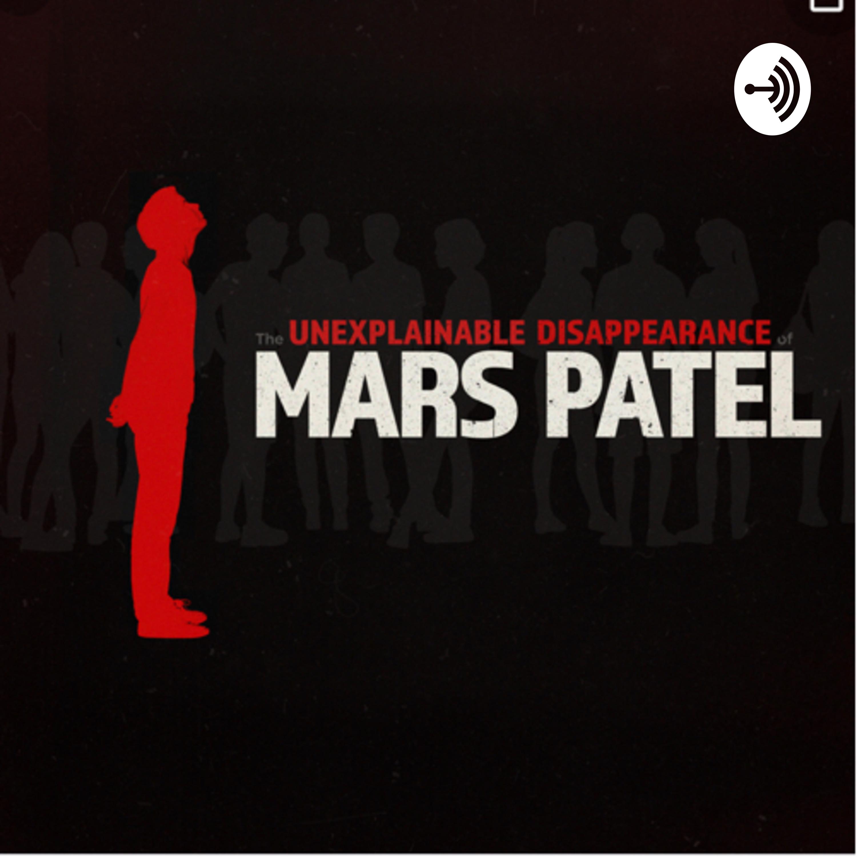 Mars Patel continuation. (Trailer)