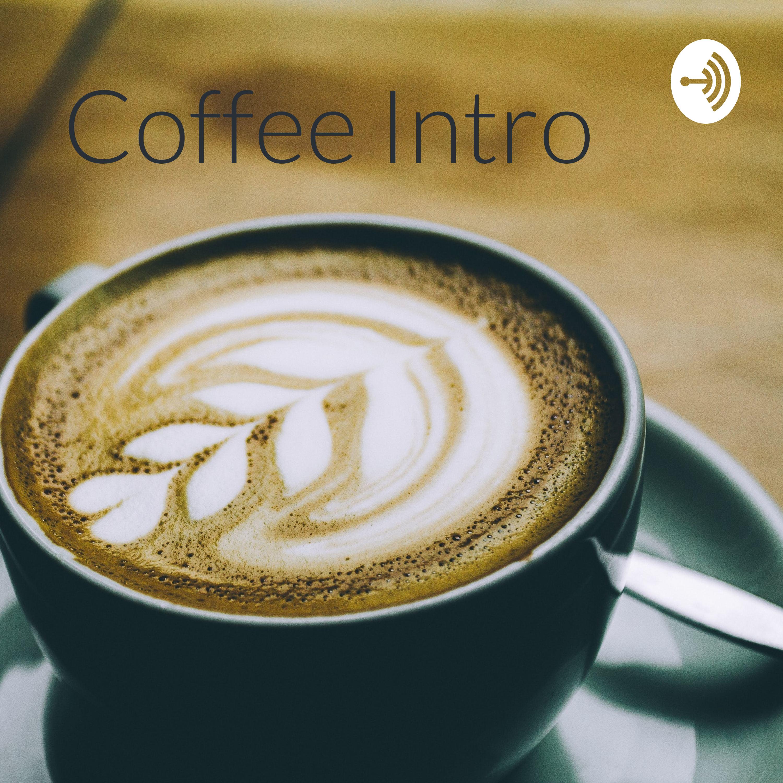 Coffee Intro - Ruby Academy (Trailer)