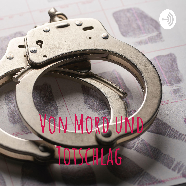 Denn Mord verjährt nicht- Tristan Brübach I ungelöst