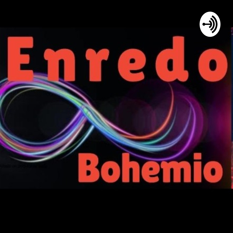Segundo programa de Enredo Bohemio desde San Luis