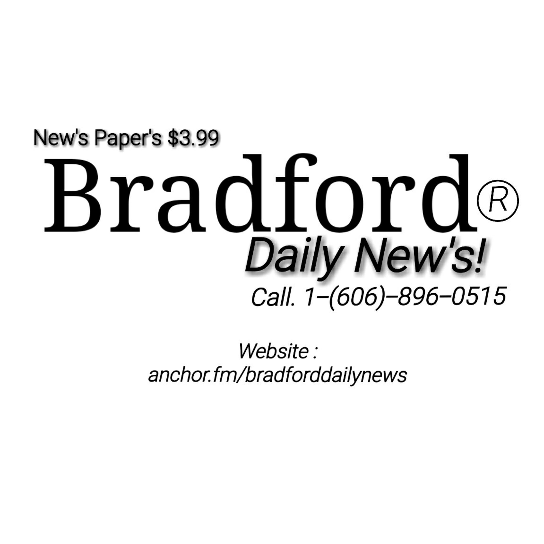 Bradford Daily New's Inc. (Trailer)