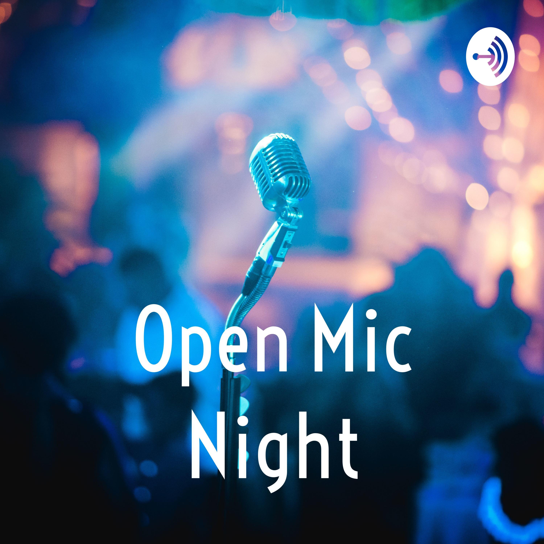 Open Mic Night (Trailer)