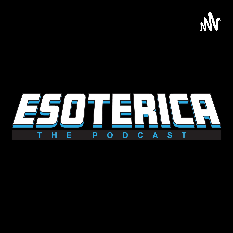 Happy Birthday, Esoterica the Podcast!