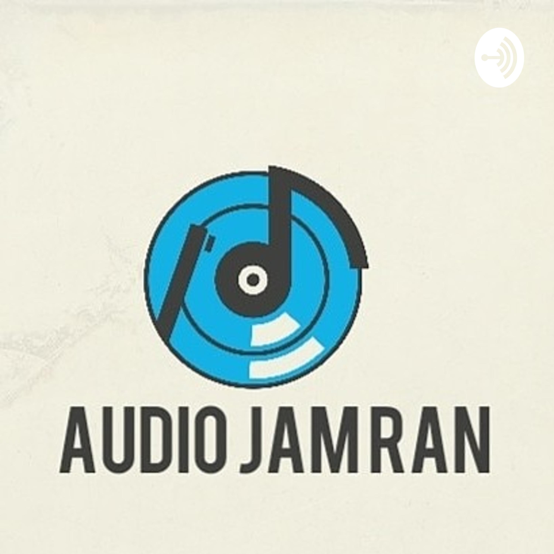 AudioJam Ran (Trailer)