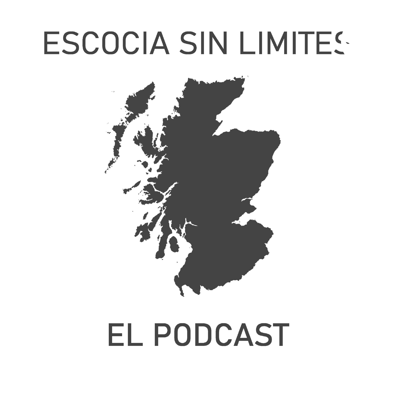 Escocia sin límites