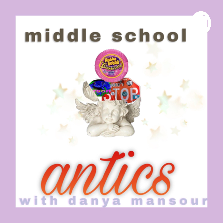 MIDDLE SCHOOL (antics) (Trailer)