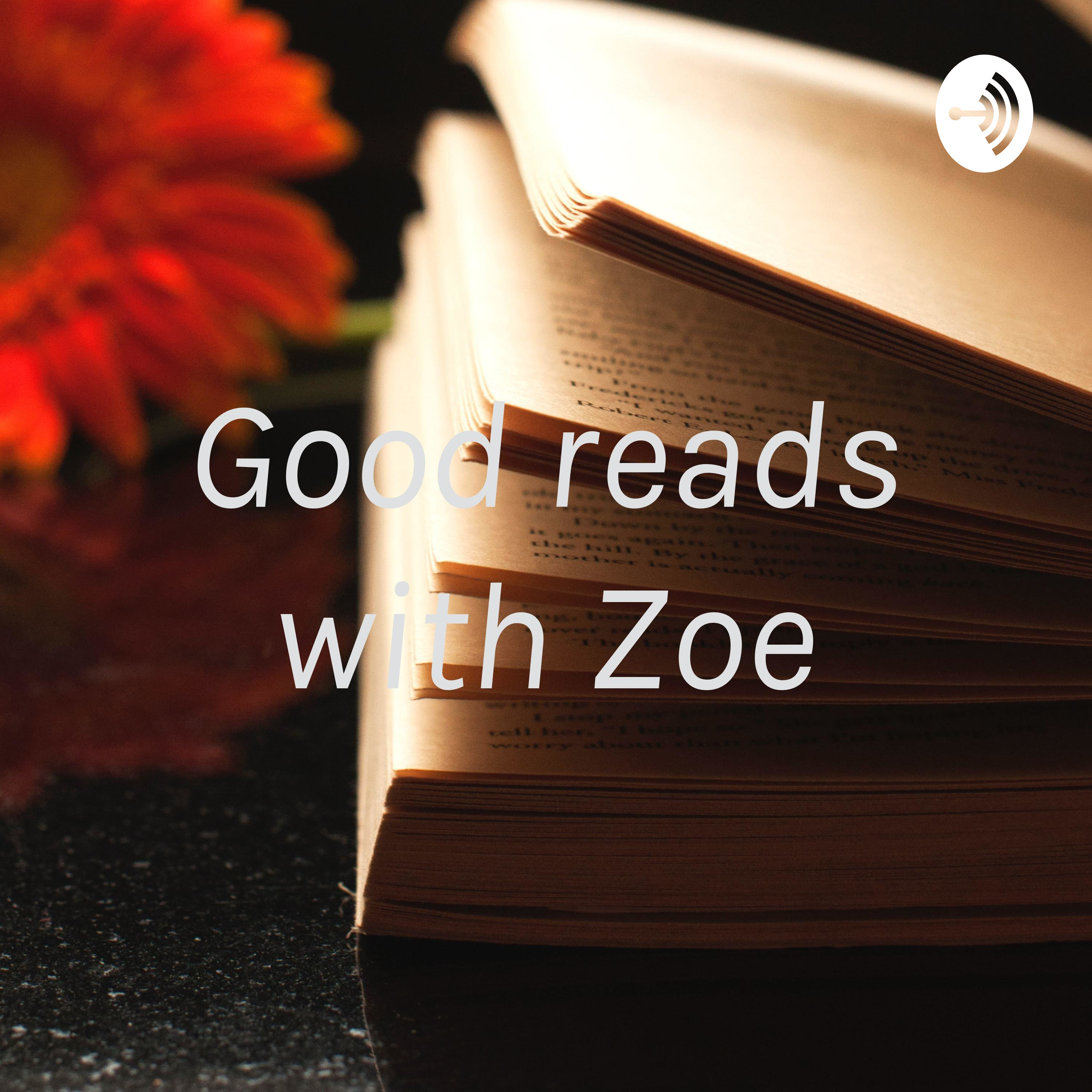 Good reads with Zoe: The help