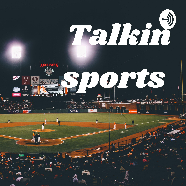 Talkin sports (Trailer)