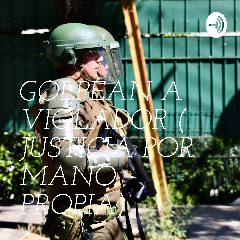 GOLPEAN A VIOLADOR ( JUSTICIA POR MANO PROPIA) (Trailer)