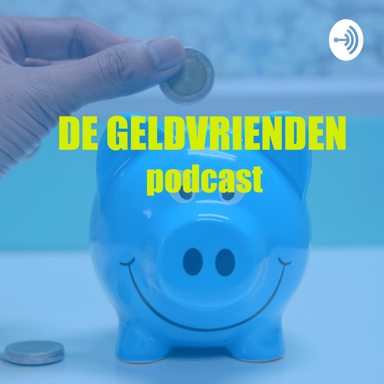 De Geldvrienden podcast logo