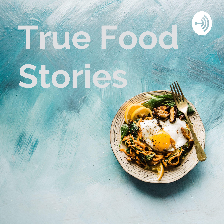 True Food Stories with Ivan Sikma