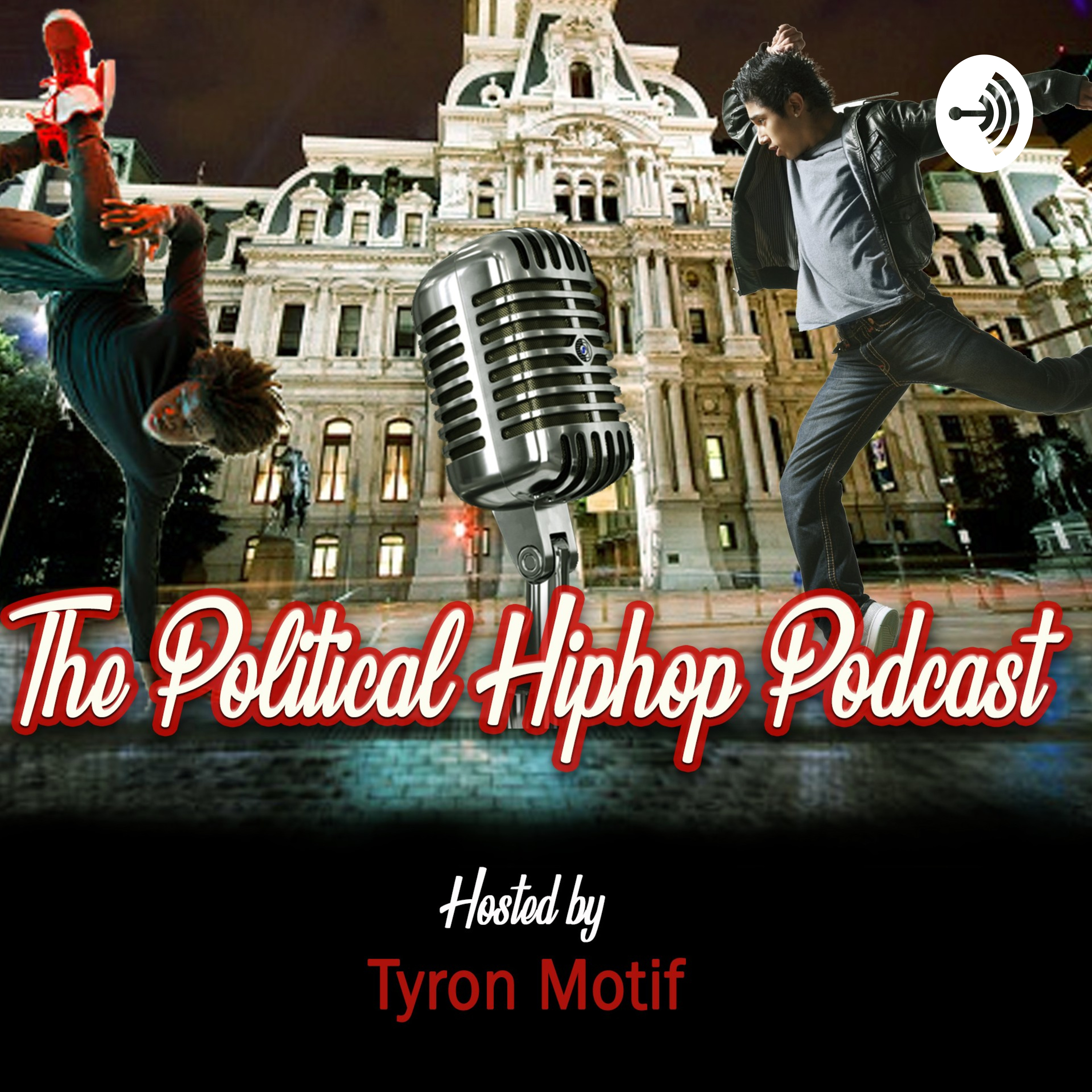 The Political Hiphop Podcast • A podcast on Anchor