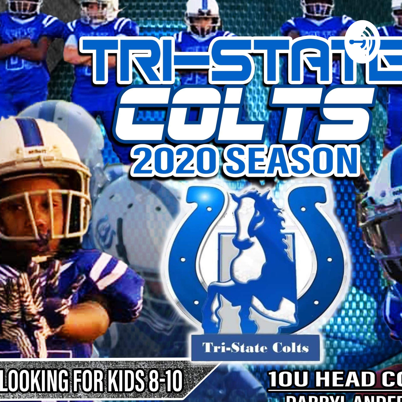 Tri-State Colts (Trailer)