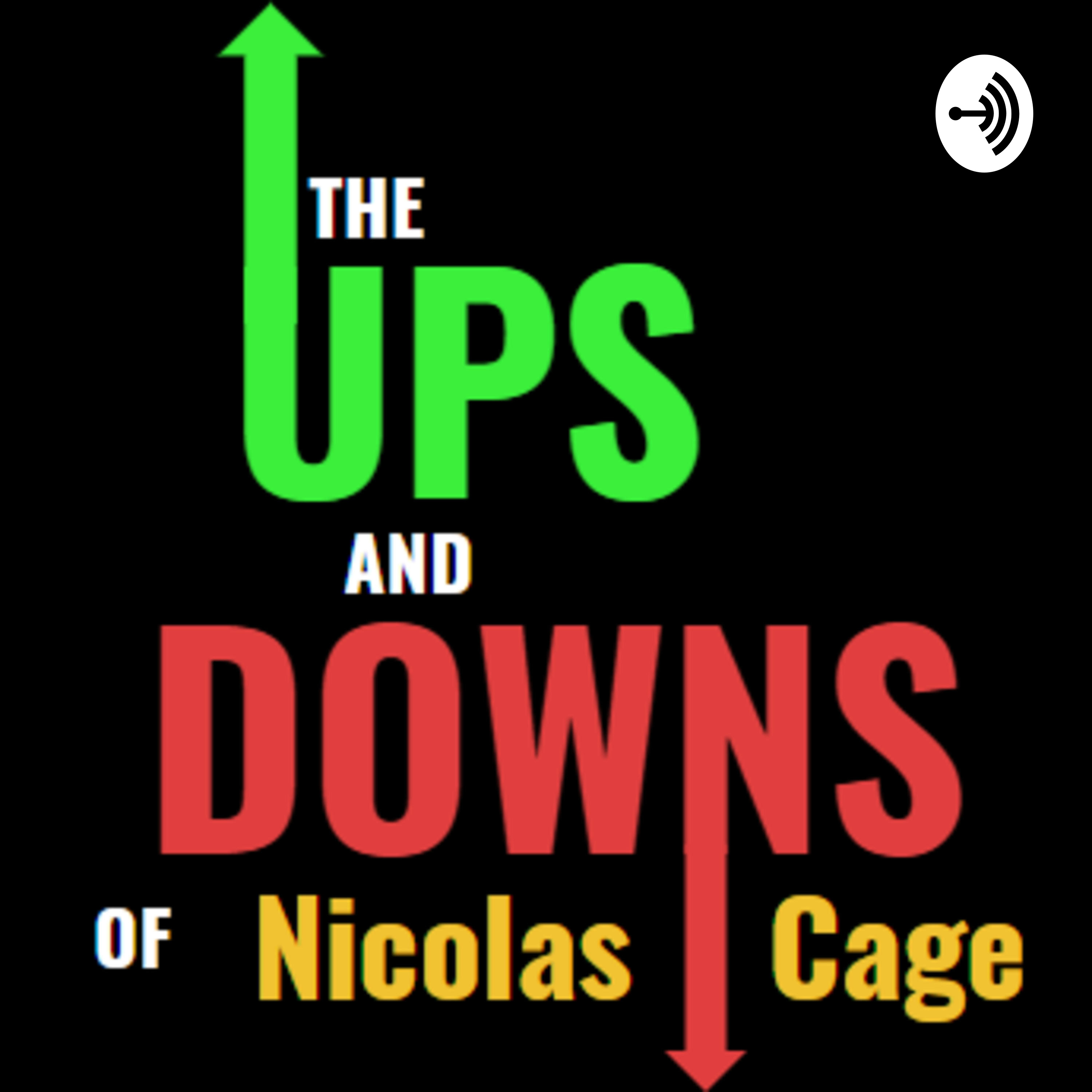 The Ups and Downs of Nicolas Cage
