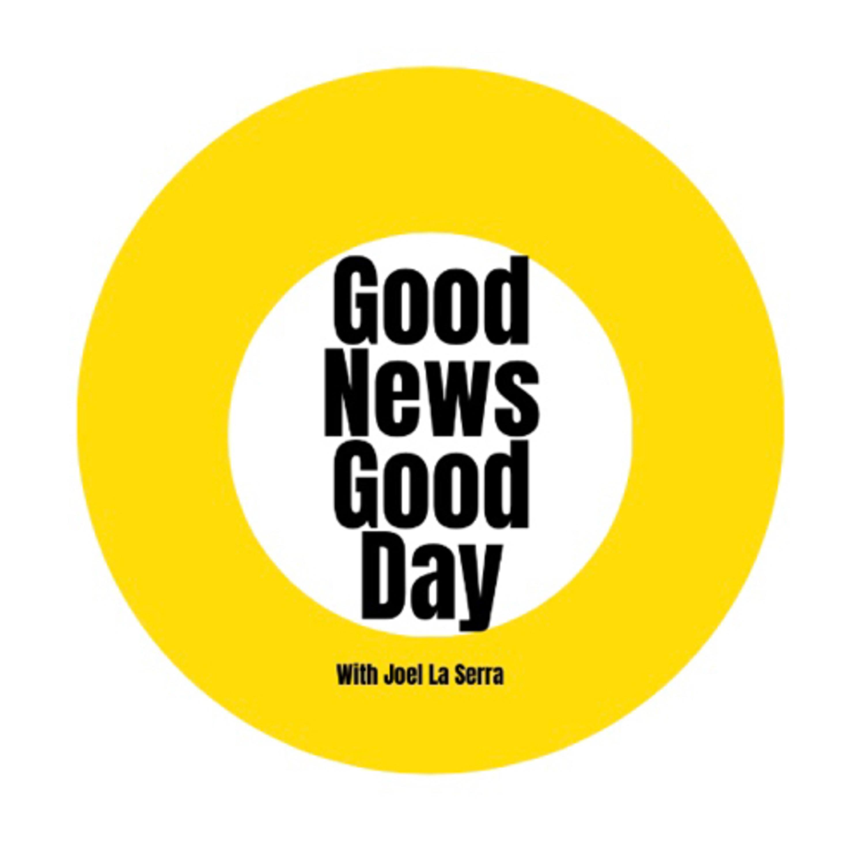 Good News. Good Day.