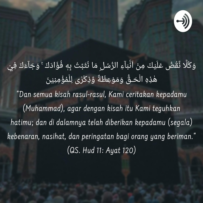 Said bin Amir   Kisah Sahabat Ke-48   Ust. Khalid Basalamah
