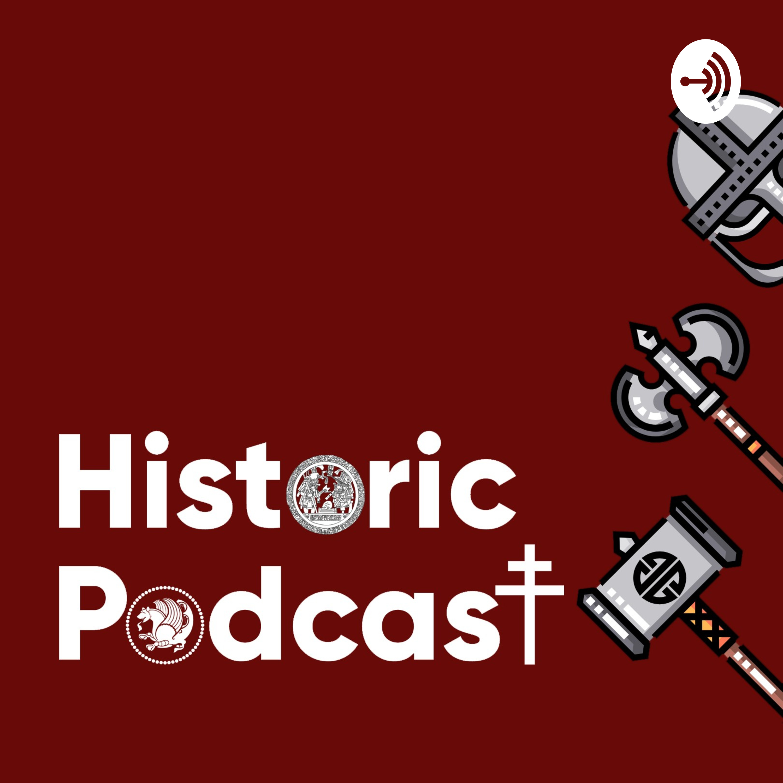 Historic Podcast پادکست هیستاریک