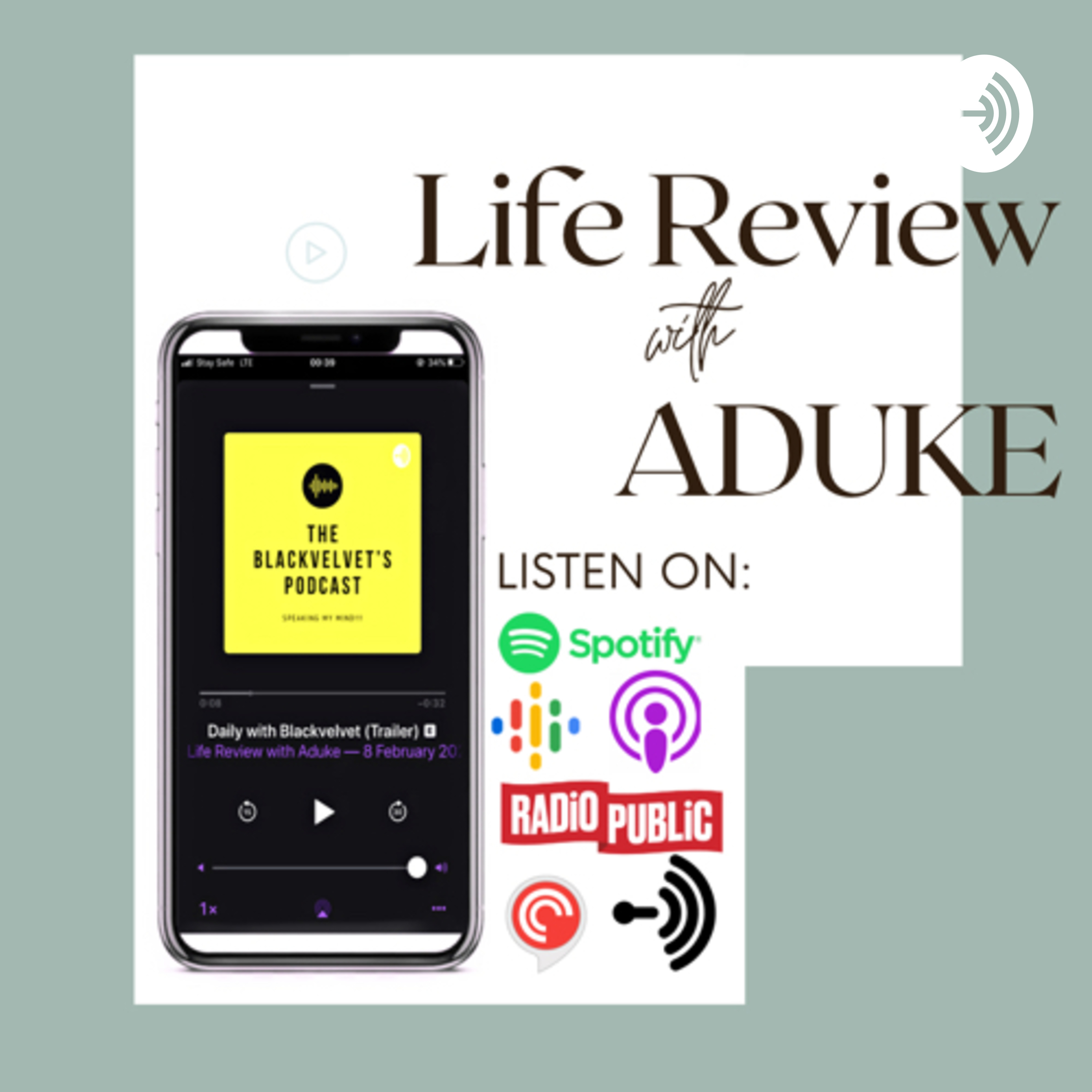 Life Review with Aduke