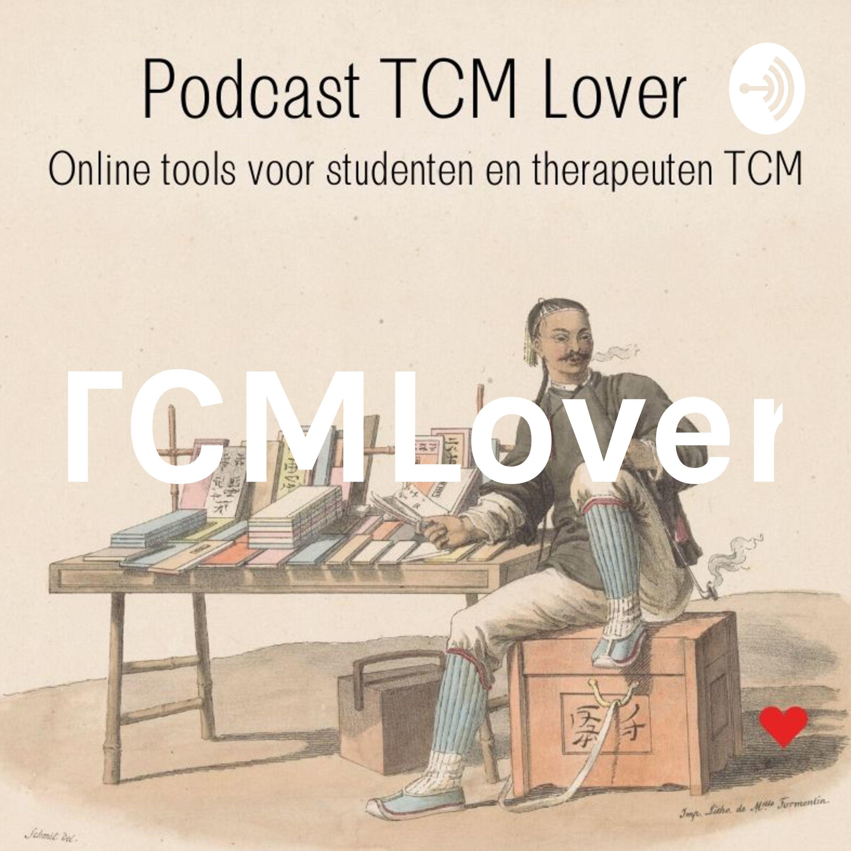 TCMLover logo