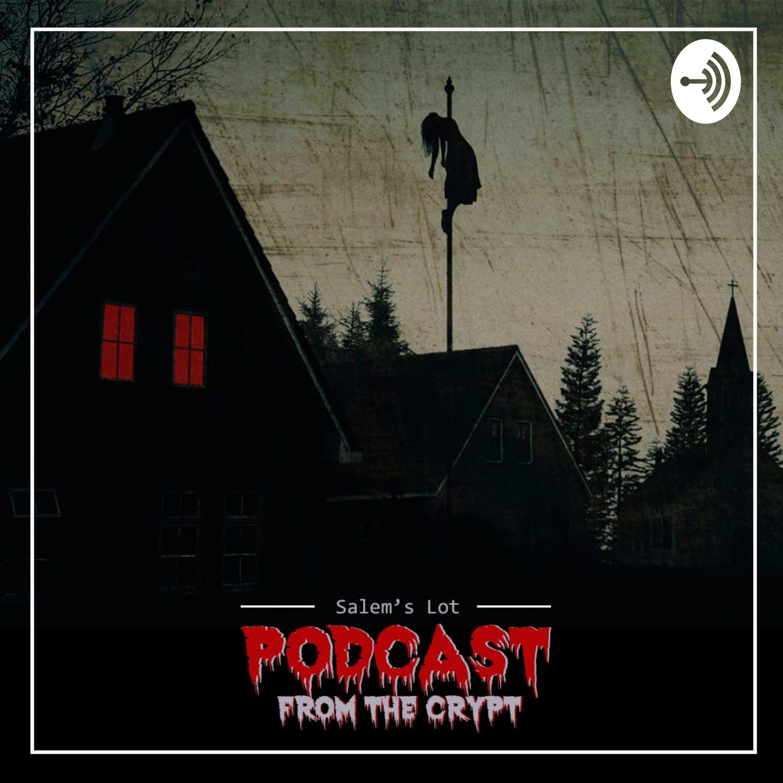 Salem's Lot Podcast