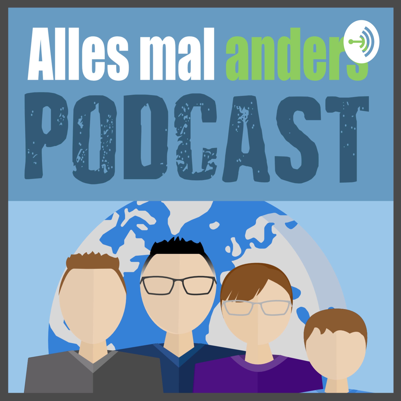 AMA 016: Was in einem Jahr Weltreise alles schieflaufen kann
