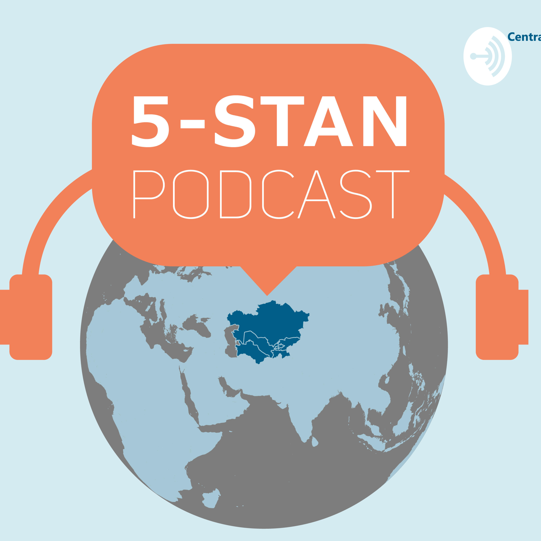 5-Stan Podcast