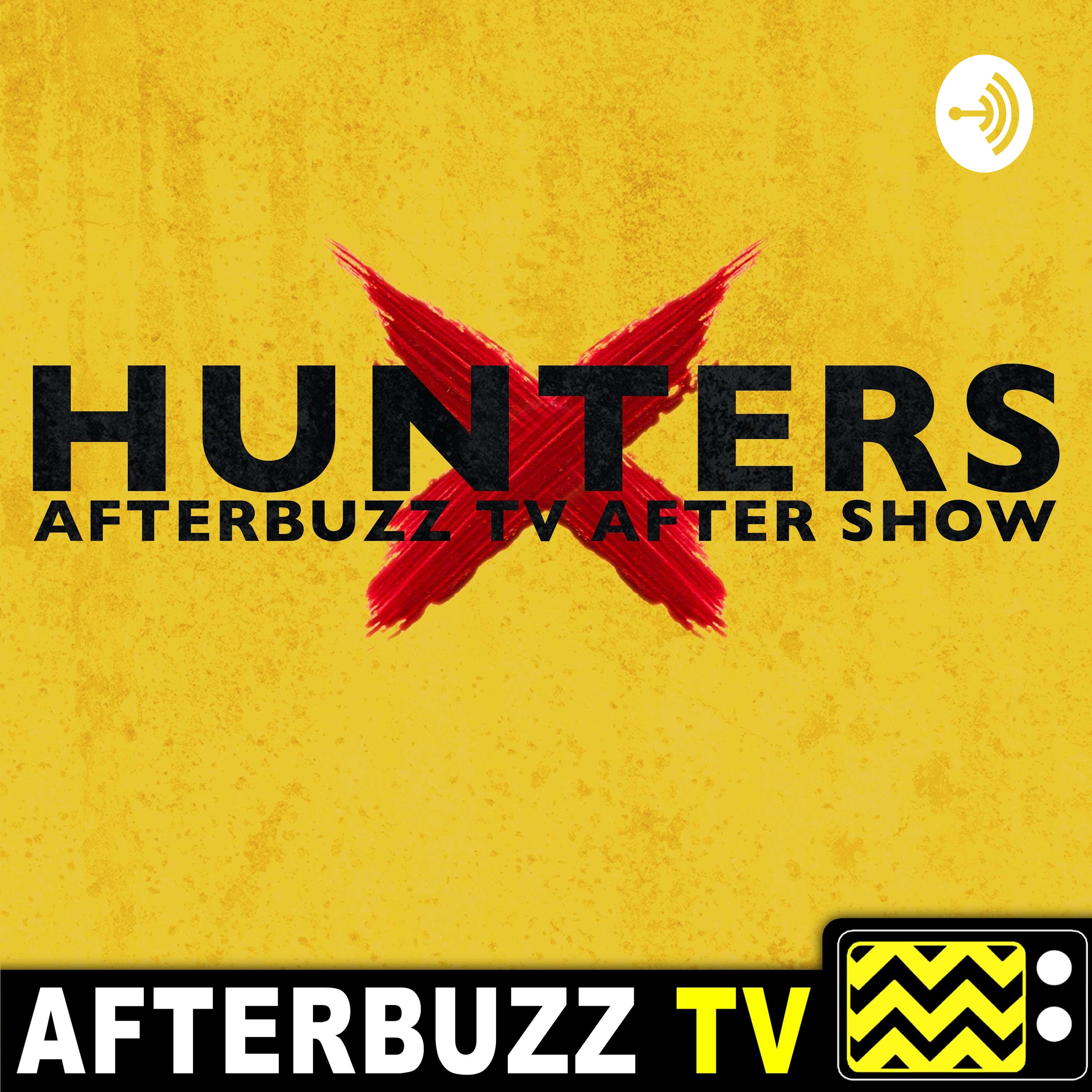 Hunters After Show Podcast