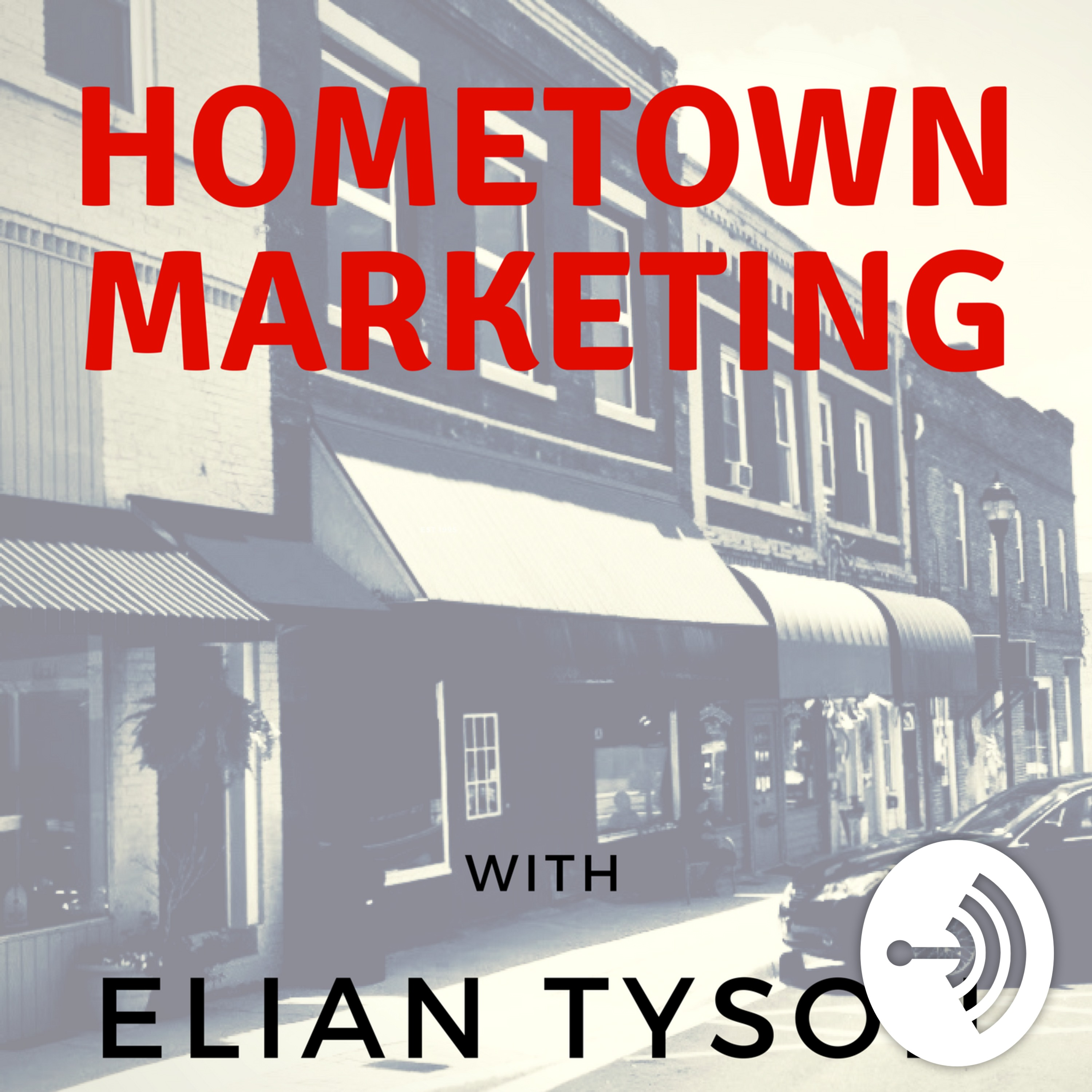 003: Email Marketing for Small Town Business